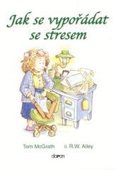 Obálka knihy Jak se vypořádat se stresem - DORON, 2003