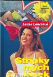 Obálka knihy Střípky mých lásek - Víkend, 2007