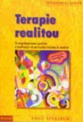 Obálka knihy Terapie realitou - Portál, 2001