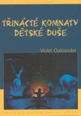 Obálka knihy Třinácté komnaty dětské duše  - Drvoštěp, 2003
