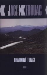 Obálka knihy Dharmoví tuláci - ,