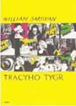Obálka knihy Tracyho tygr - ,
