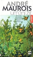 Obálka knihy Umění žít - Brána, 2004