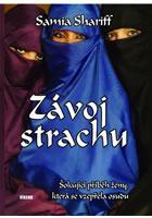 Obálka knihy Závoj strachu : šokující příběh ženy, která se vzepřela osudu - ,