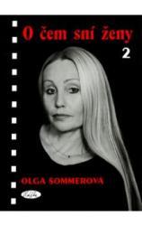 Obálka knihy O čem sní ženy 2 - ,