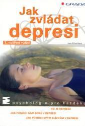 Obálka knihy Jak zvládat depresi - ,